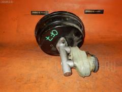 Главный тормозной цилиндр HONDA ACCORD WAGON CF7 F23A Фото 1