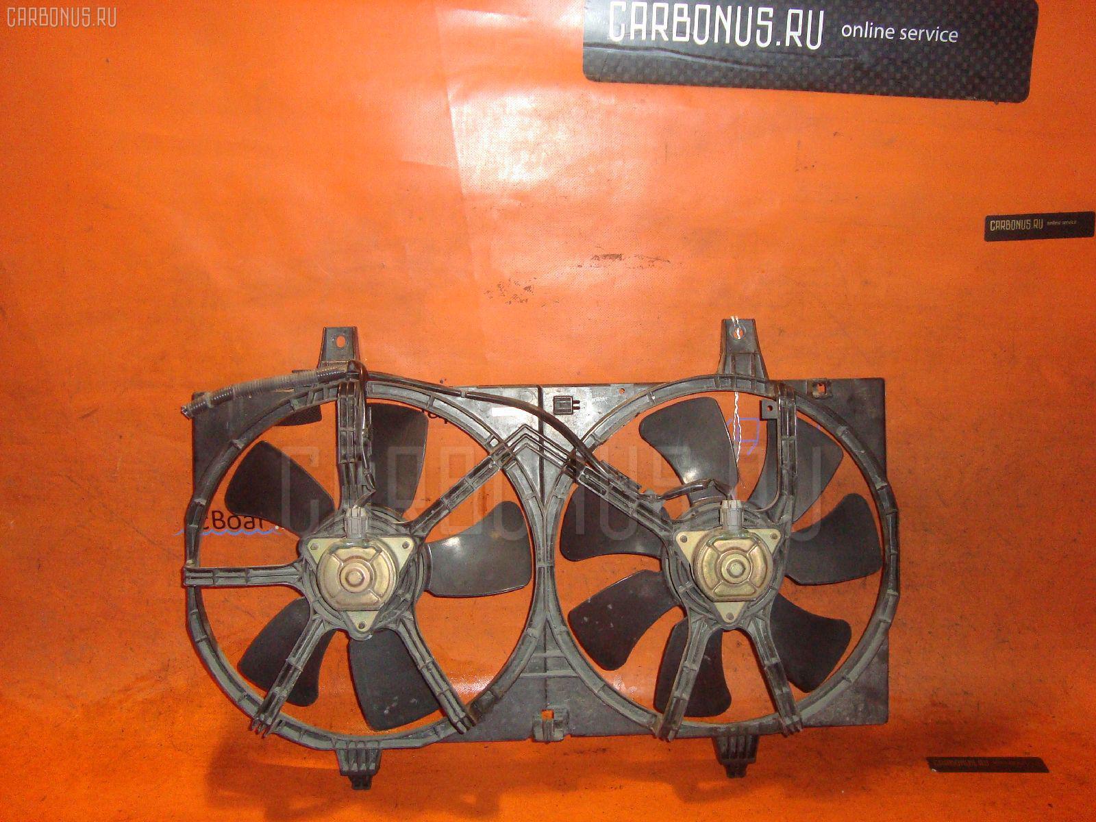 Диффузор радиатора NISSAN AD VAN VY11 QG13DE Фото 1