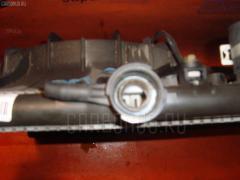 Радиатор ДВС HONDA ODYSSEY RA6 F23A Фото 3