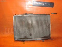 Радиатор ДВС HONDA ODYSSEY RA6 F23A Фото 4