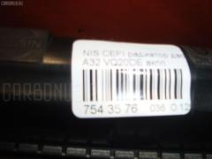 Радиатор ДВС Nissan Cefiro A32 VQ20DE Фото 3