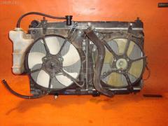 Радиатор ДВС HONDA FIT ARIA GD6 L13A Фото 1