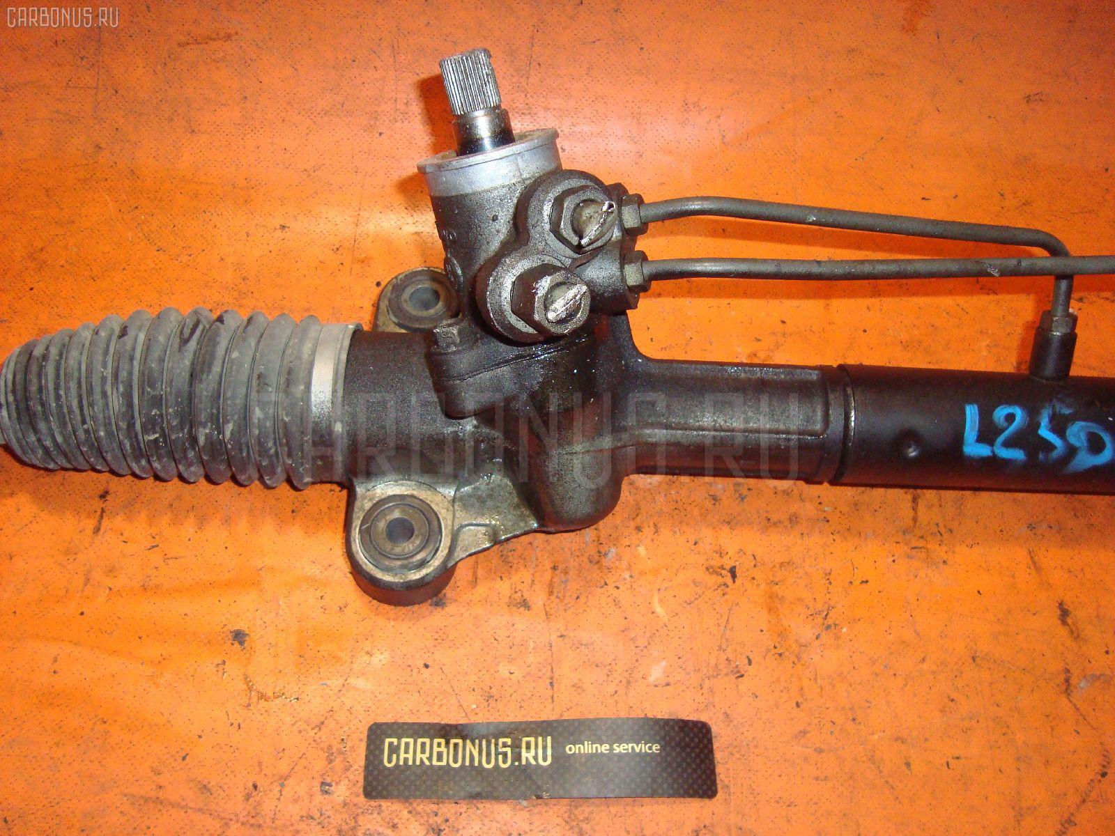 Рулевая рейка DAIHATSU MIRA L250V Фото 1