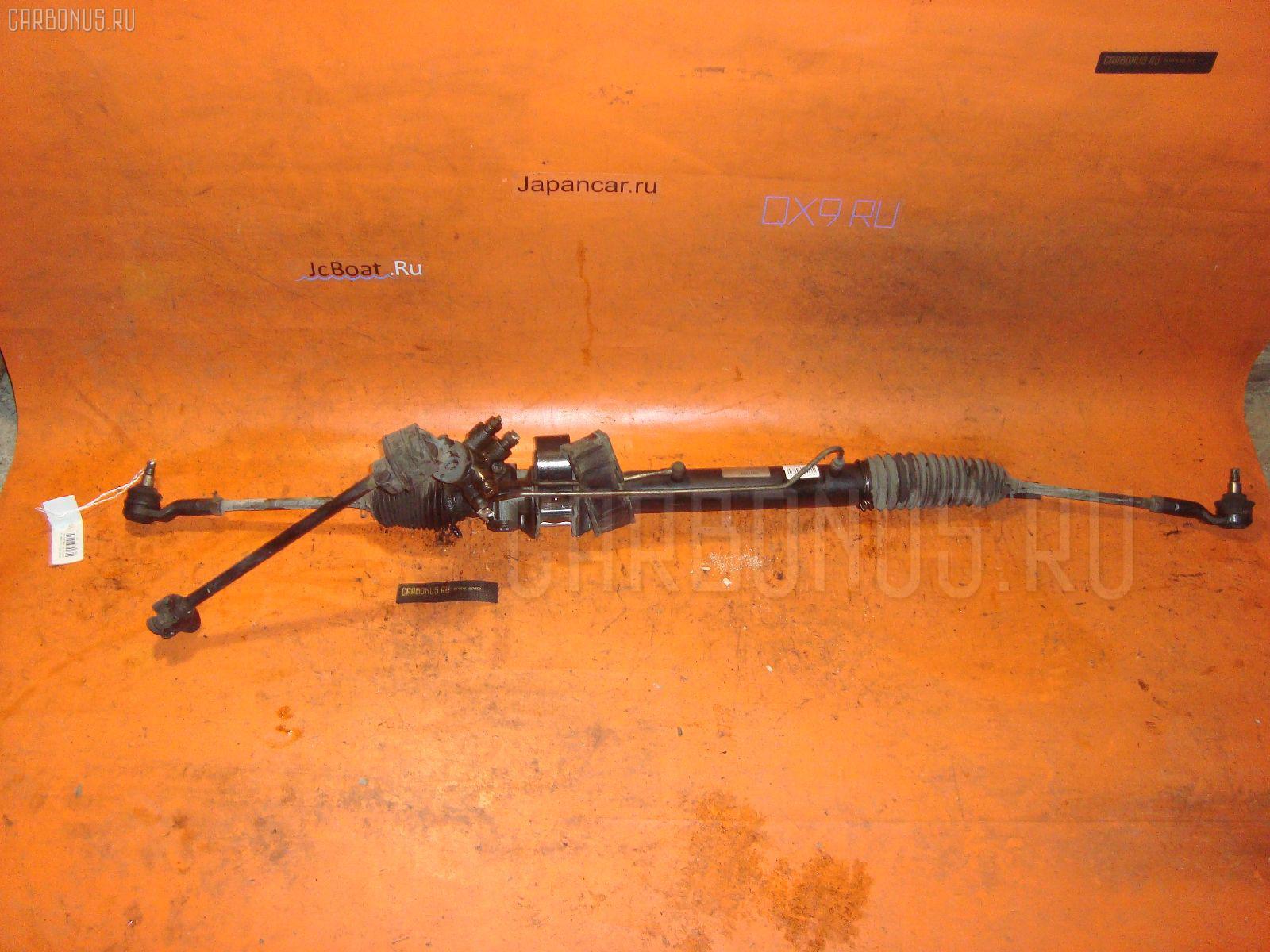 Рулевая рейка MAZDA BONGO SKF2V RF. Фото 5