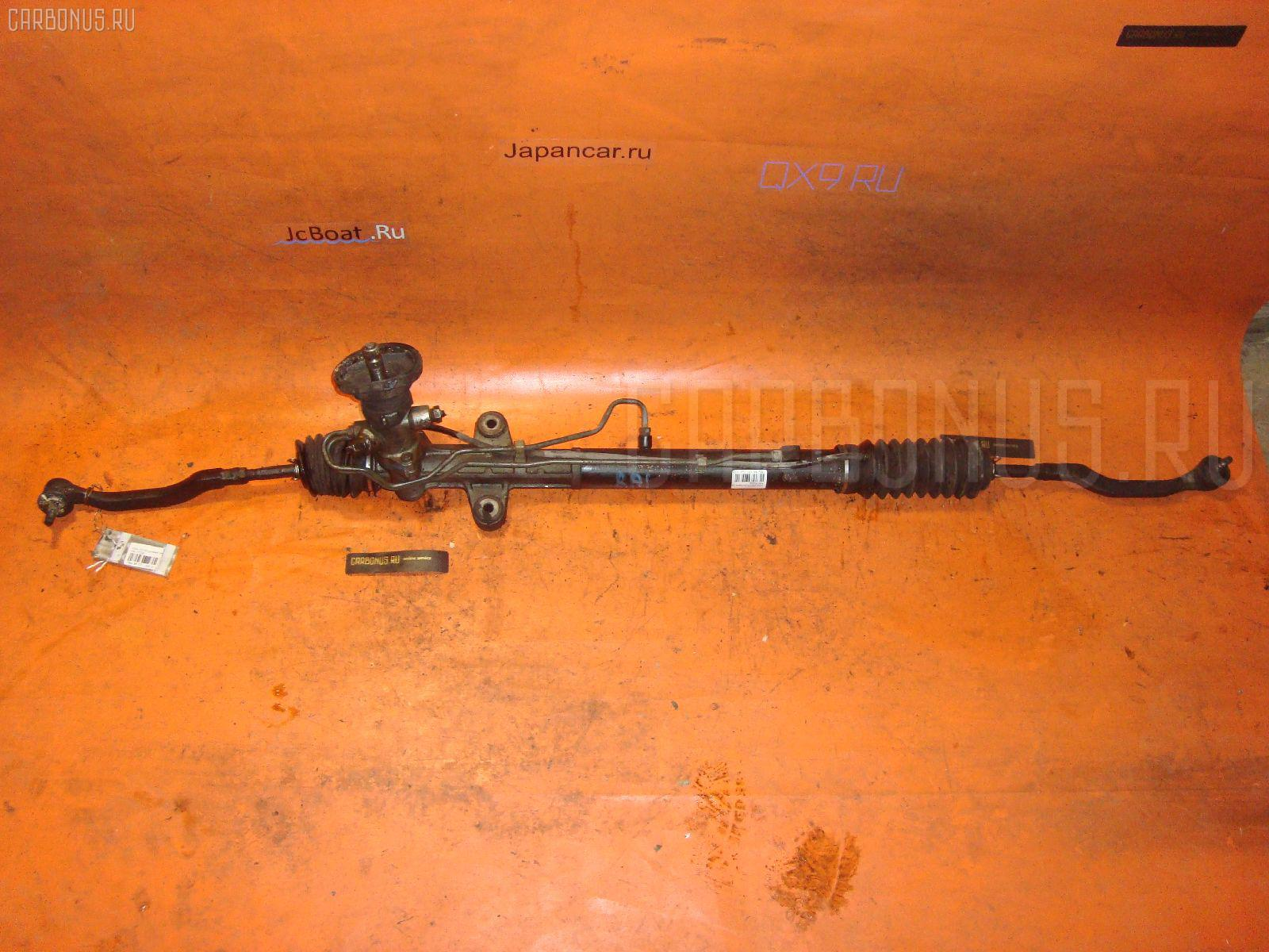 Рулевая рейка HONDA ODYSSEY RA1 F22B Фото 2