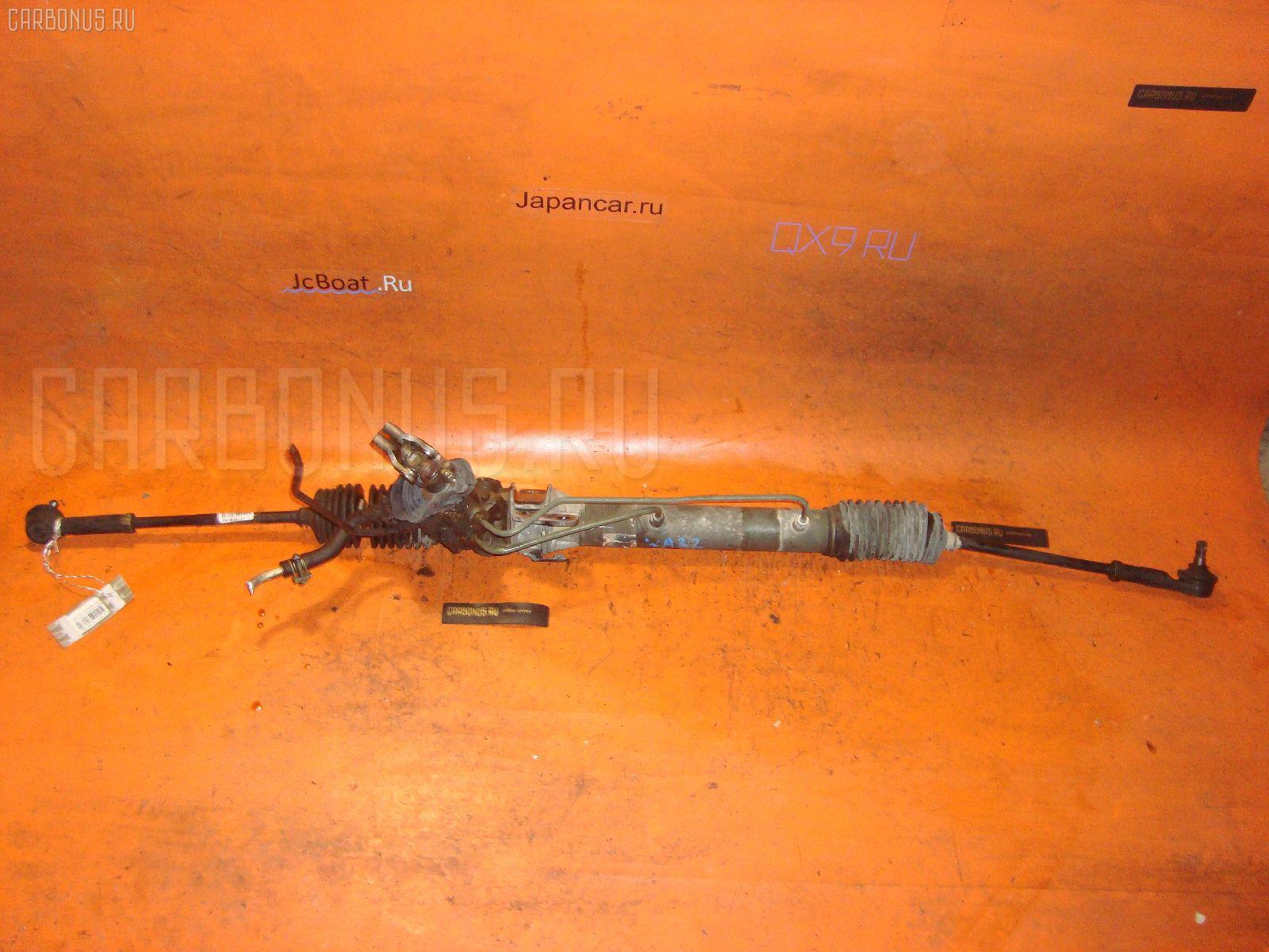 Рулевая рейка NISSAN CEFIRO WAGON WA32 VQ20DE. Фото 9