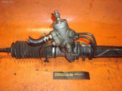 Рулевая рейка Mitsubishi Minica H42V 3G83 Фото 2