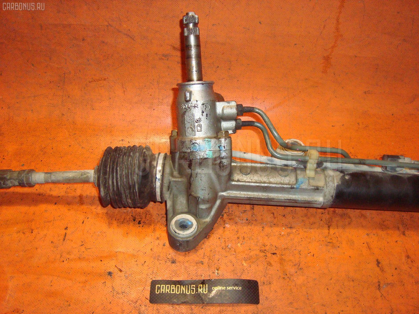 Рулевая рейка HONDA ORTHIA EL1 B18B. Фото 3