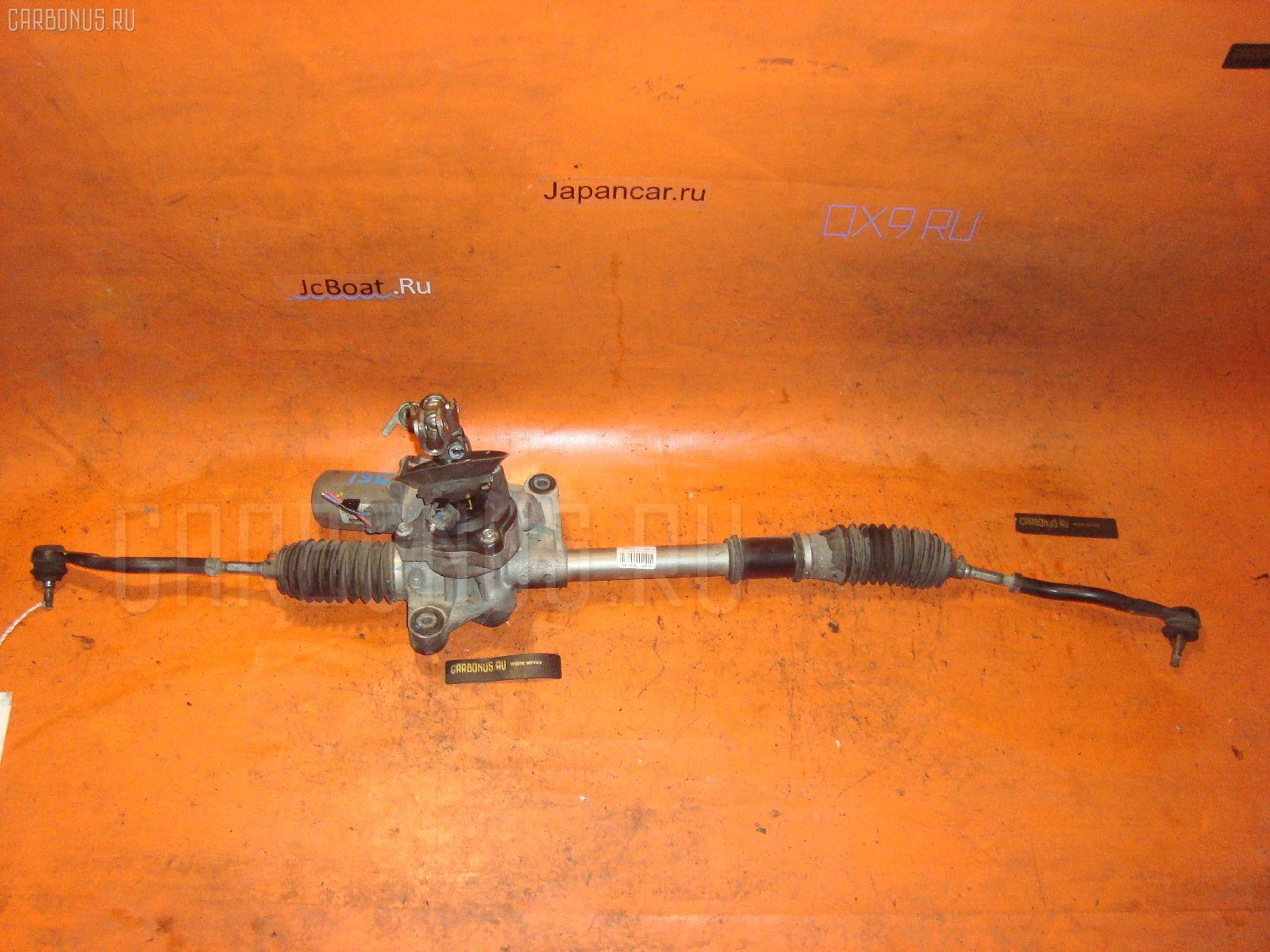 Рулевая рейка HONDA ZEST JE1 Фото 3