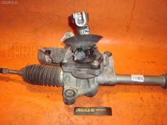 Рулевая рейка HONDA ZEST JE1 Фото 2