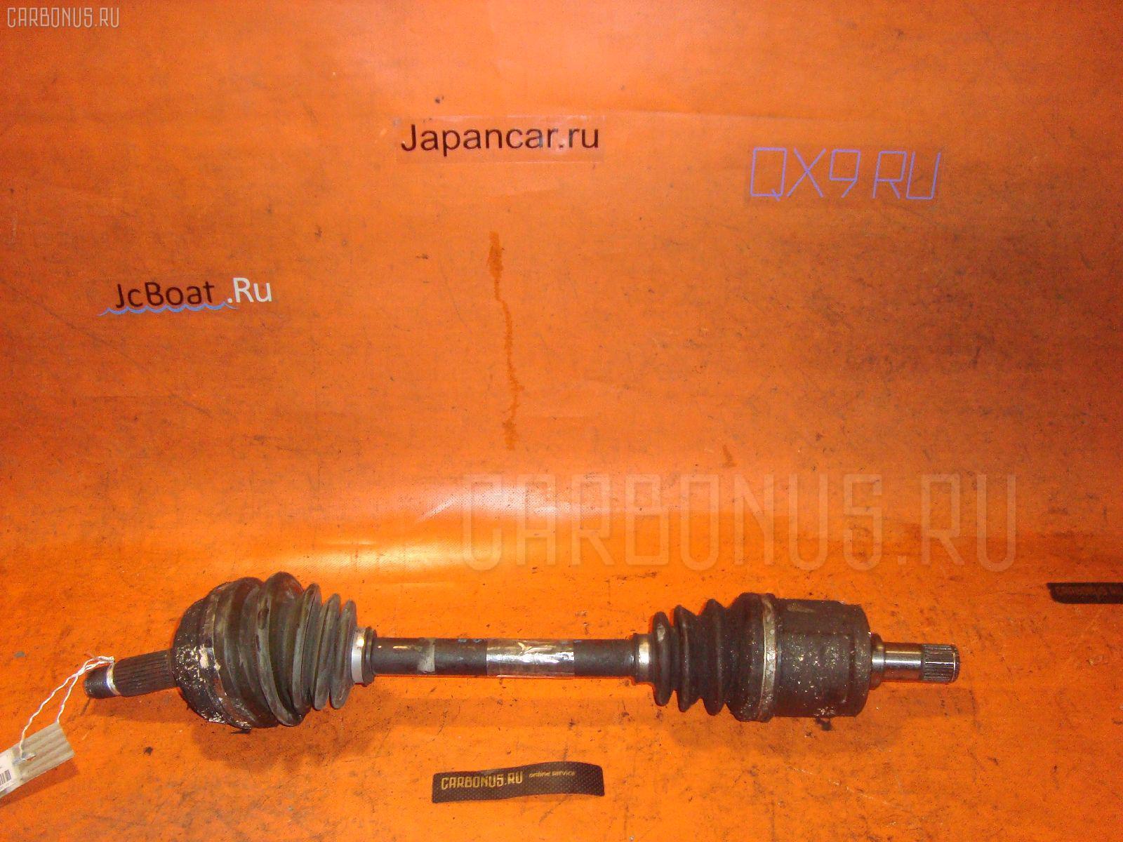 Привод HONDA ODYSSEY RA1 F22B Фото 1