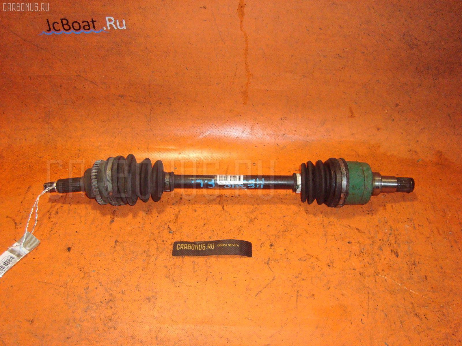 Привод SUZUKI CHEVROLET MW ME34S M13A. Фото 4