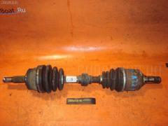 Привод Nissan Cefiro A32 VQ20DE Фото 1