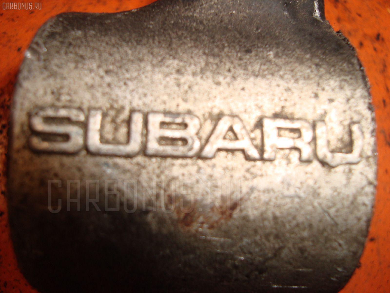 Рычаг SUBARU LEGACY LANCASTER BHE EZ30 Фото 2