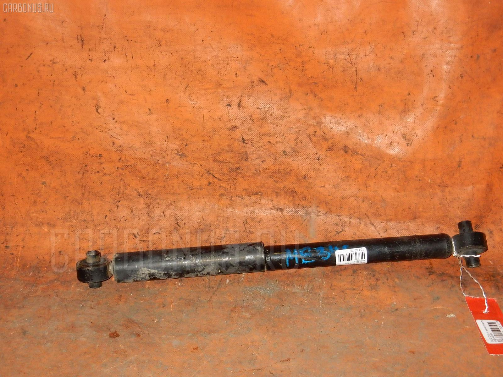 Амортизатор SUZUKI CHEVROLET MW ME34S. Фото 3