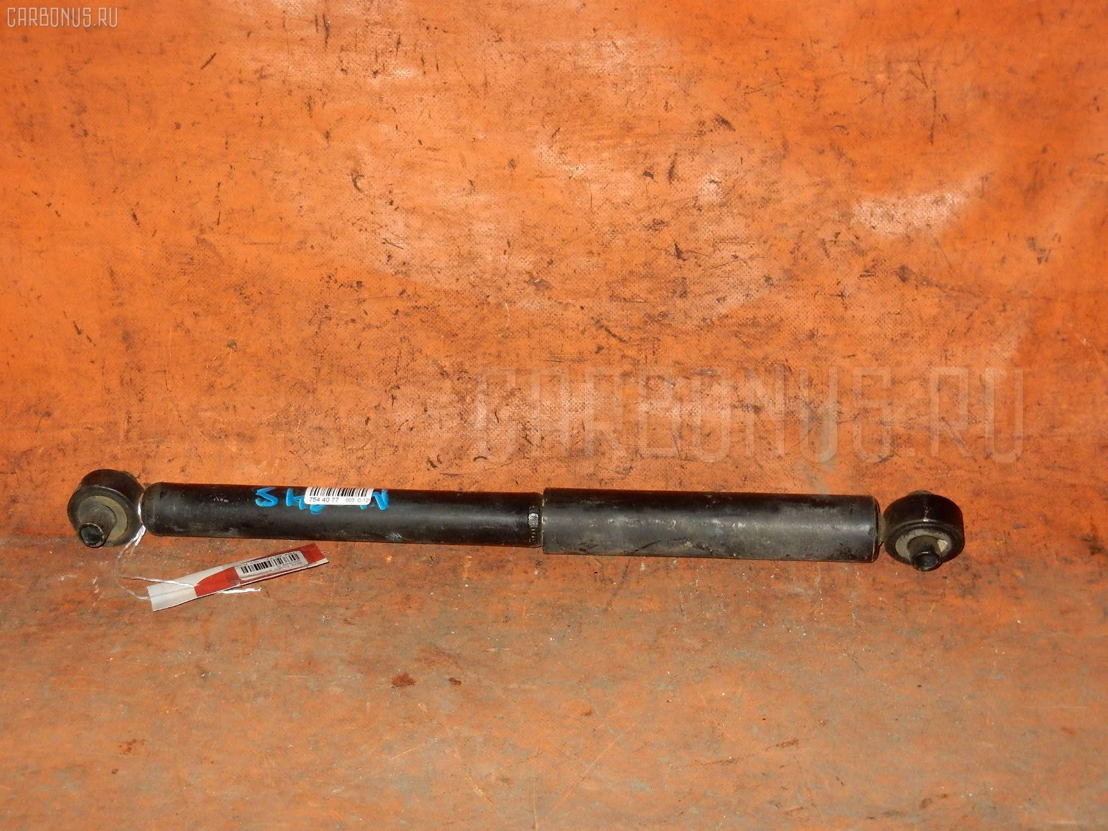 Амортизатор SUZUKI CHEVROLET MW ME34S. Фото 4