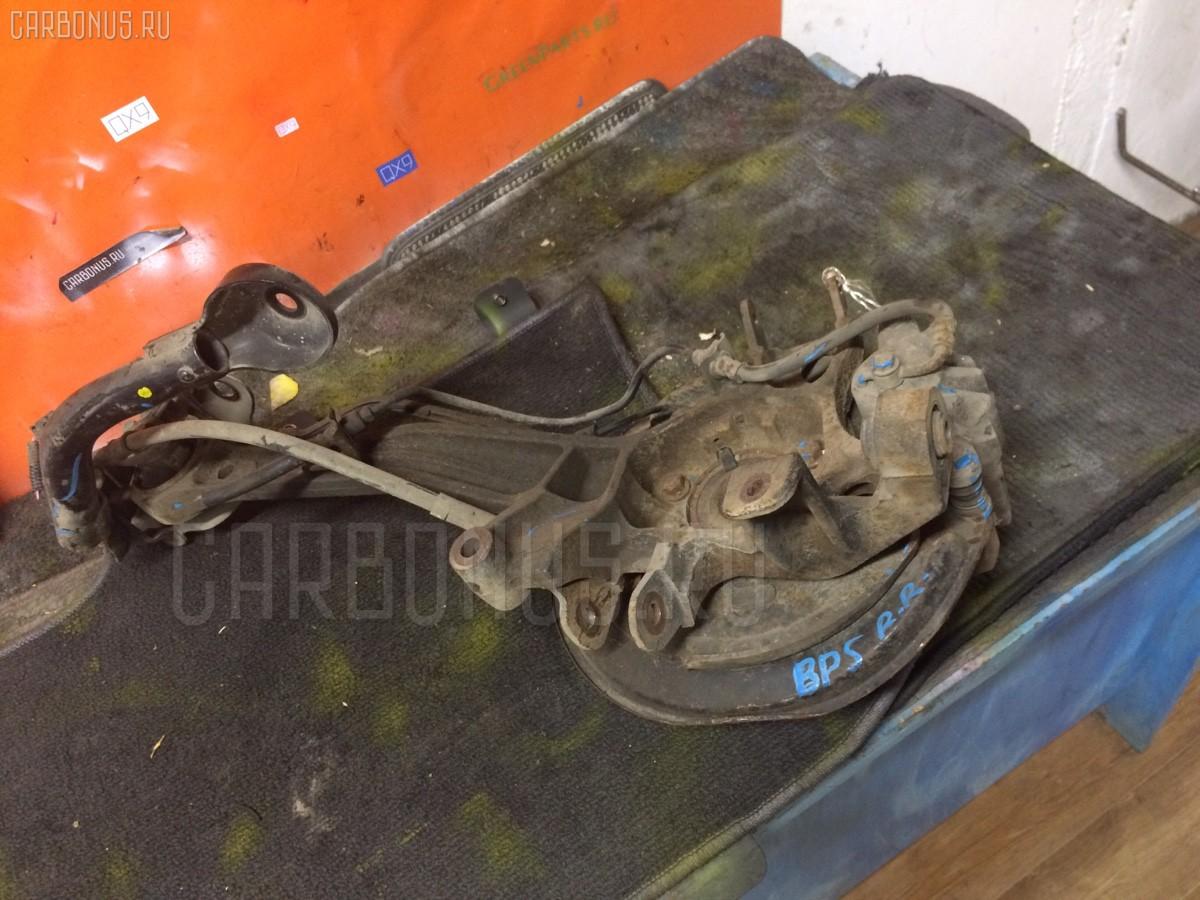 Ступица Subaru Legacy wagon BP5 EJ20 Фото 1