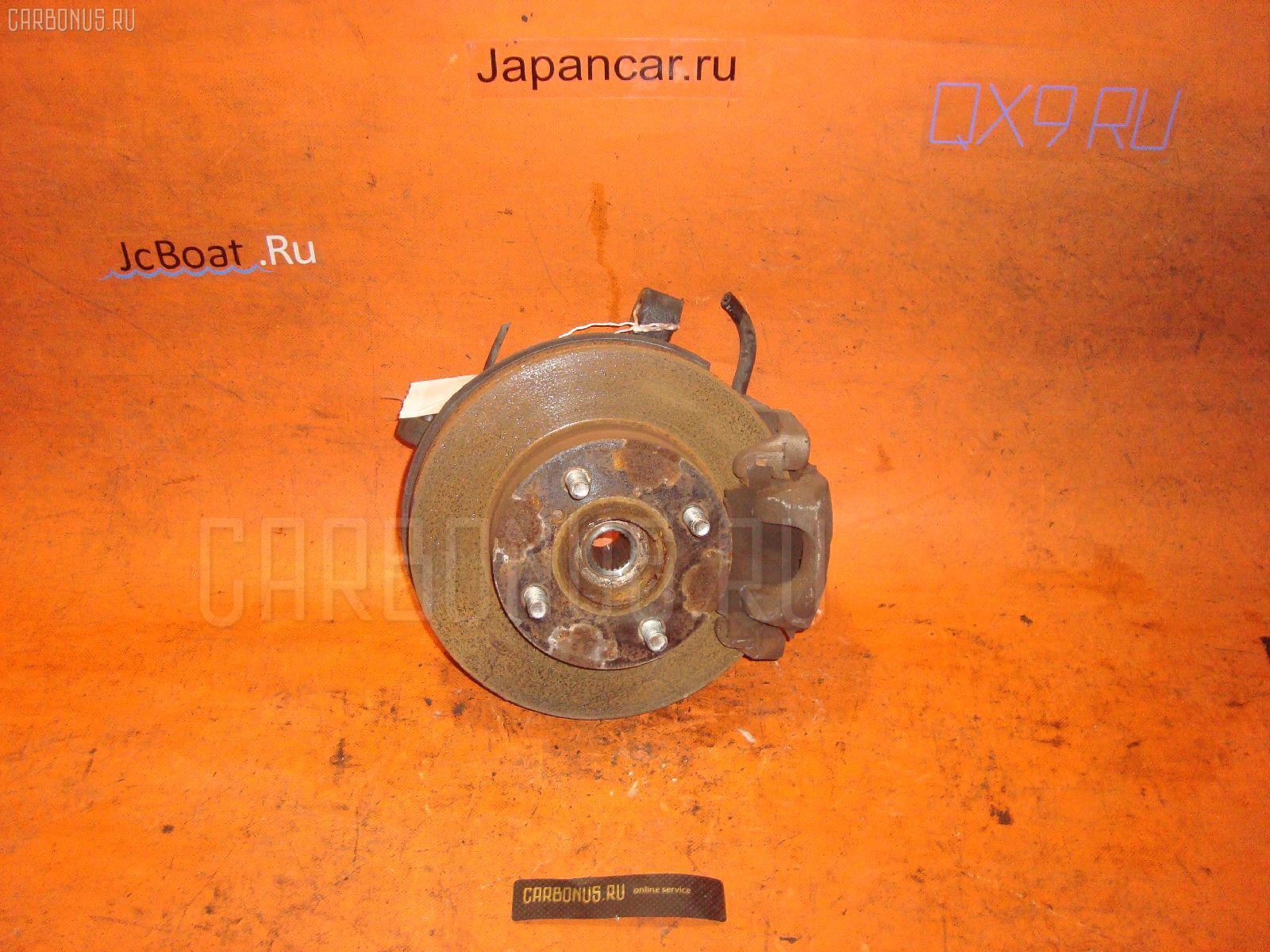Ступица SUZUKI CHEVROLET MW ME34S M13A. Фото 10