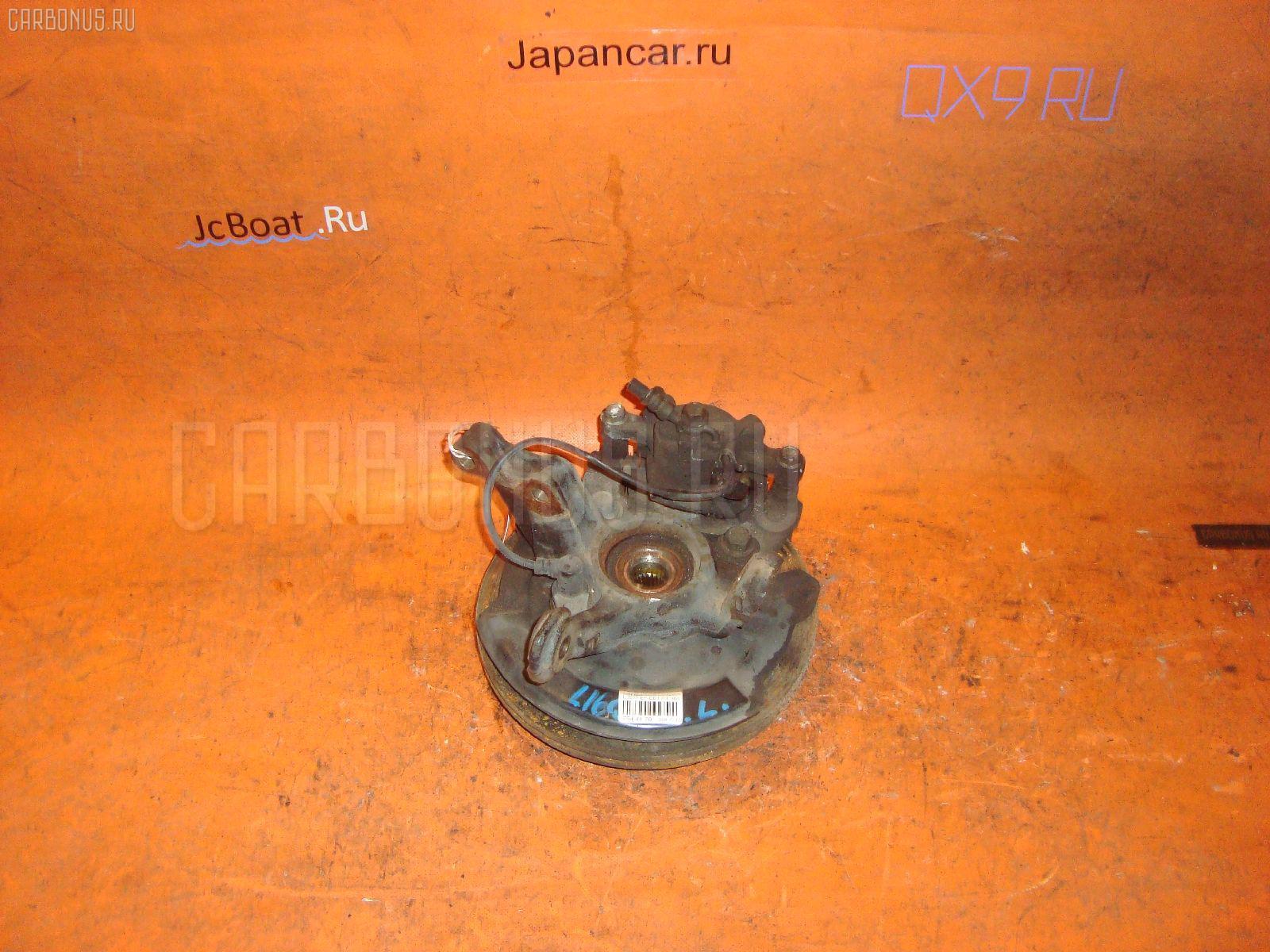 Ступица DAIHATSU MOVE L160S EF-DET Фото 1