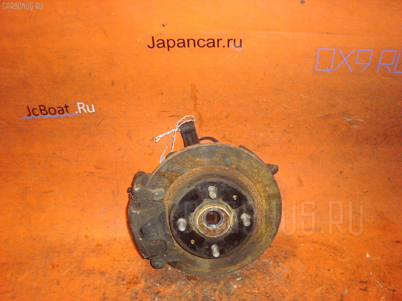 Ступица DAIHATSU MOVE L160S EF-DET Фото 2