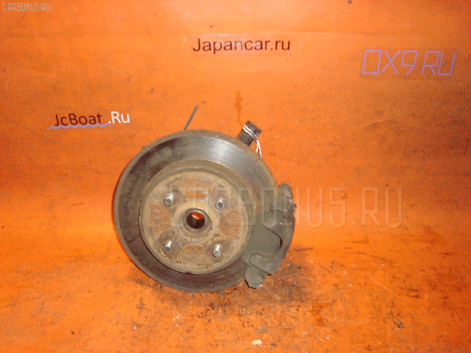 Ступица SUZUKI CHEVROLET CRUZE HR51S M13A. Фото 11