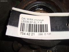 Ступица Daihatsu Mira L500S EF-EL Фото 3