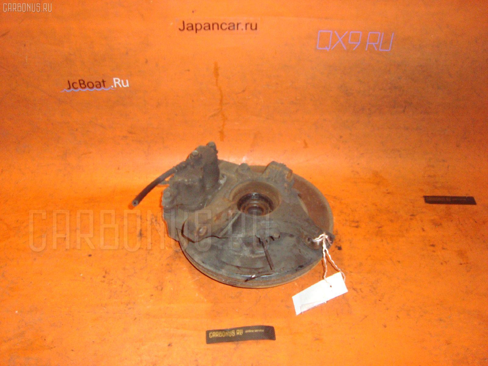 Ступица SUBARU LEGACY WAGON BH5 EJ20TT Фото 2