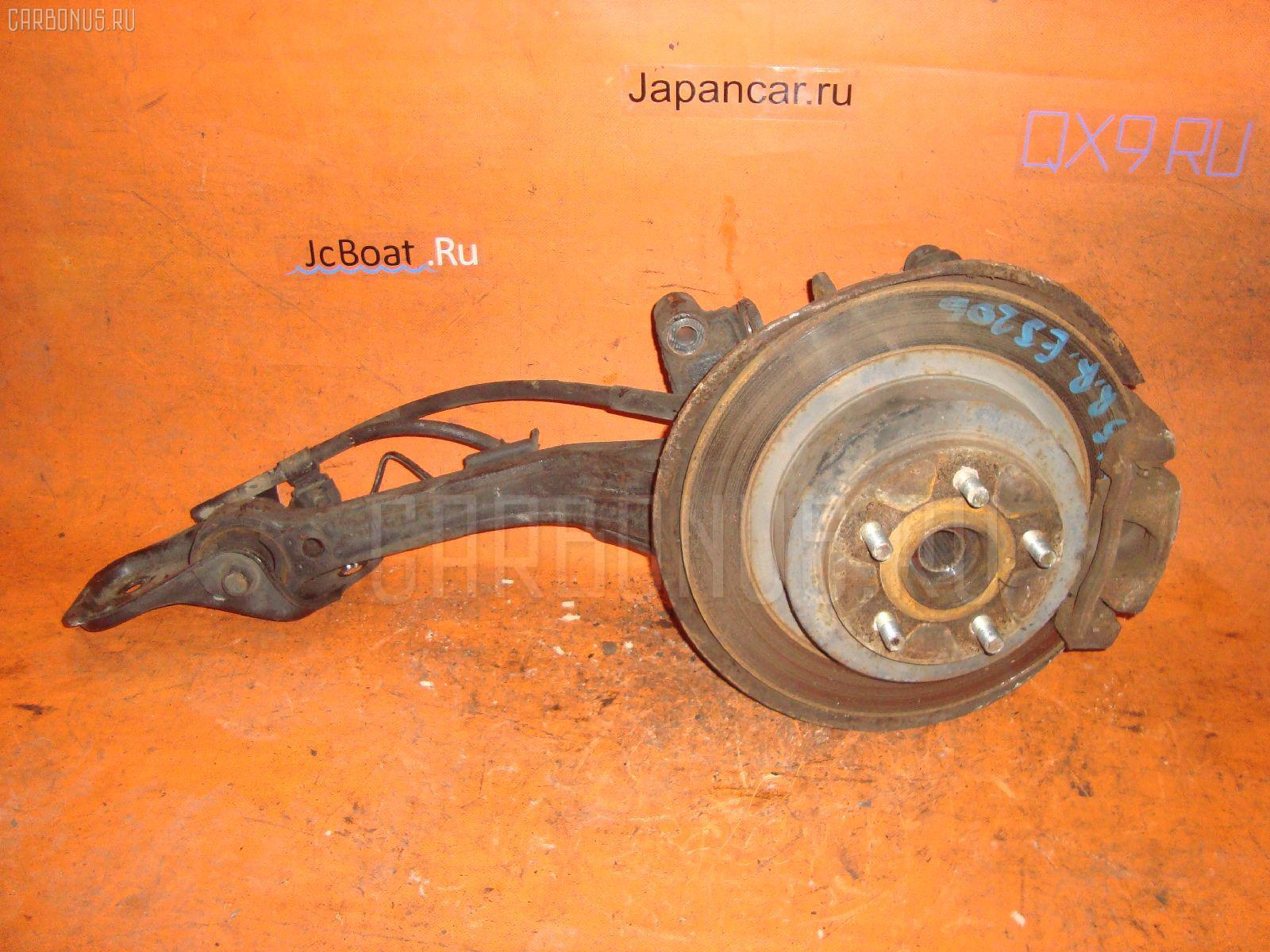 Ступица Subaru Legacy wagon BH5 EJ20TT Фото 1