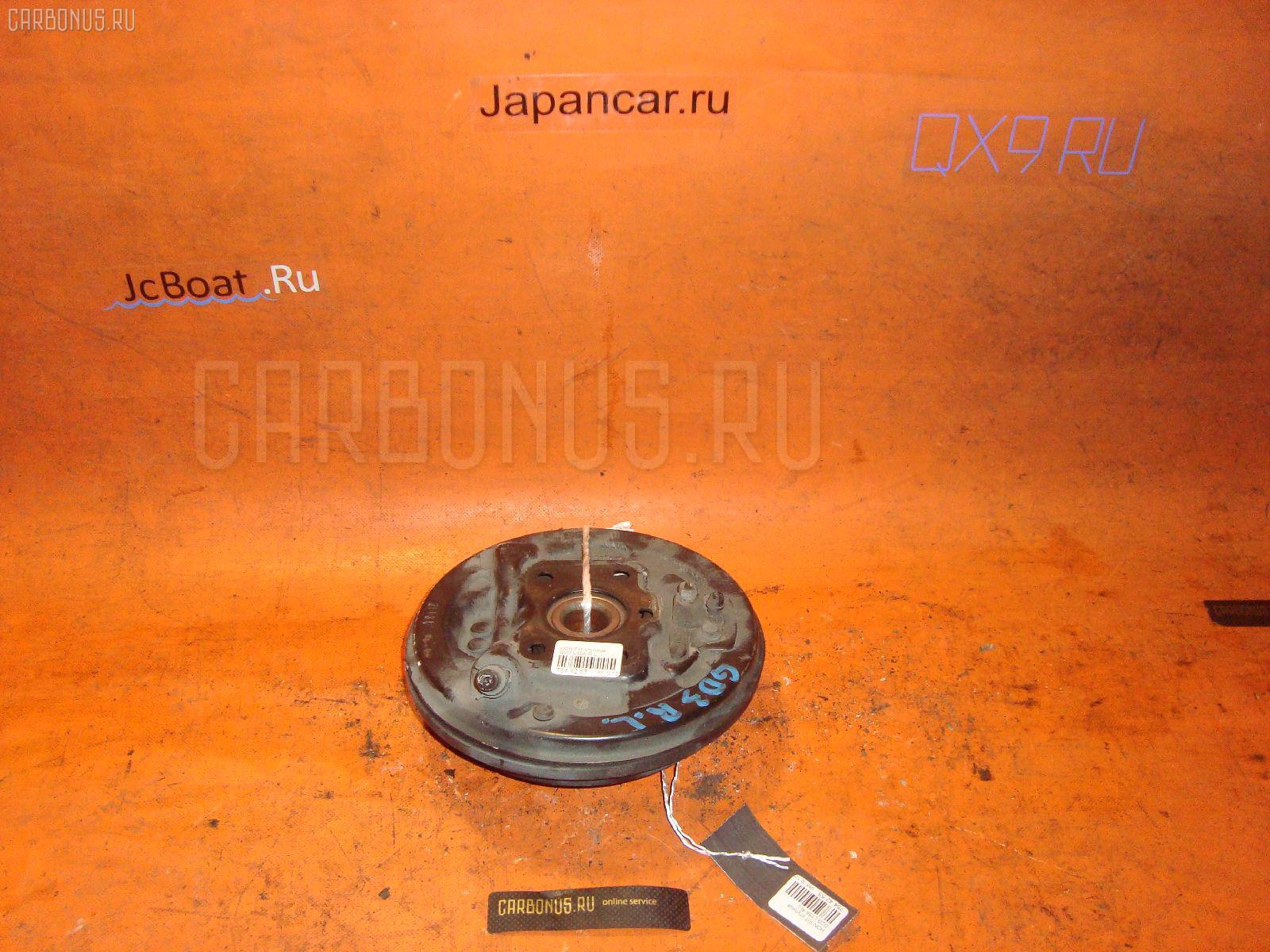 Ступица HONDA FIT GD3 L15A. Фото 5