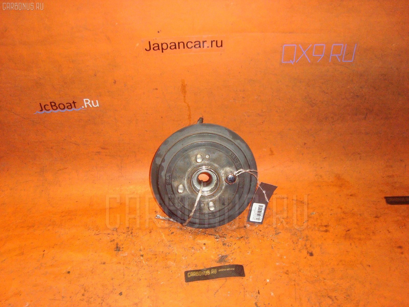 Ступица HONDA FIT GD3 L15A. Фото 6