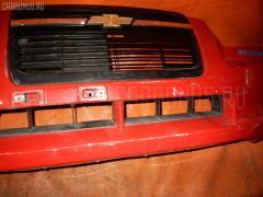 Бампер Suzuki Chevroletmw ME34S Фото 2