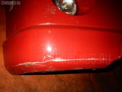 Бампер Suzuki Chevroletmw ME34S Фото 4