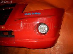 Бампер Suzuki Chevroletmw ME34S Фото 5