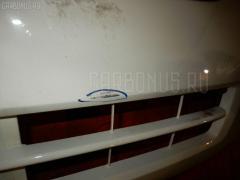 Бампер Mitsubishi Ek-wagon H82W Фото 2