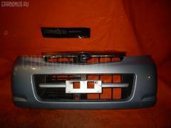 Бампер Subaru Stella RN1 Фото 1