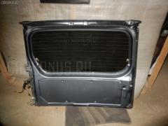 Дверь задняя Daihatsu Move L160S Фото 3