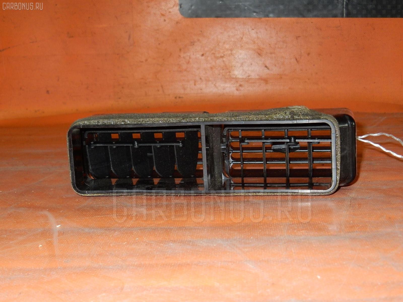 Воздуховод печки TOYOTA CORONA PREMIO ST210 Фото 1