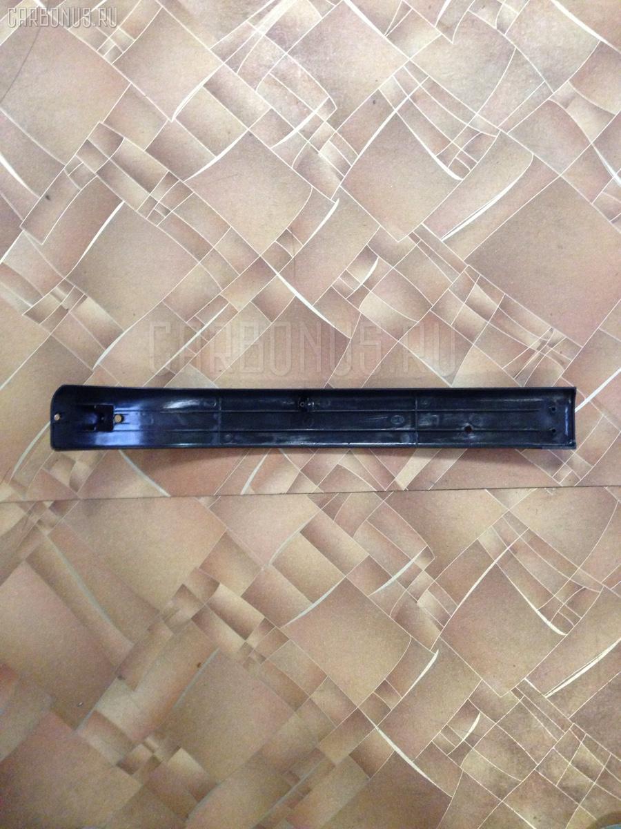 Планка передняя MITSUBISHI CANTER FE568 Фото 2