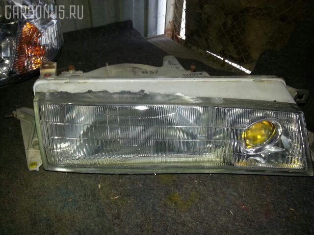 Фара Toyota Mark ii GX81 Фото 1