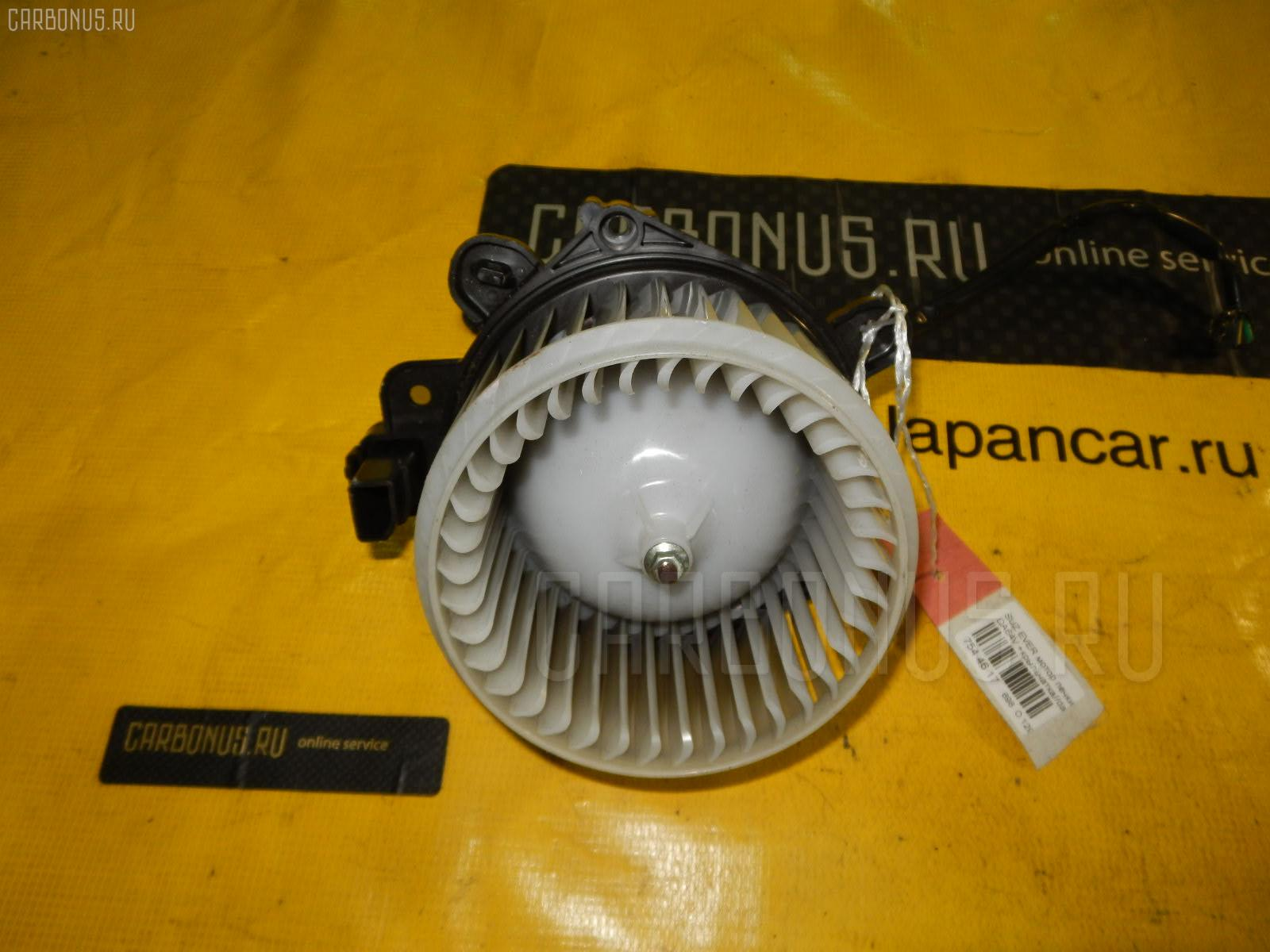Мотор печки SUZUKI EVERY DA64V Фото 1