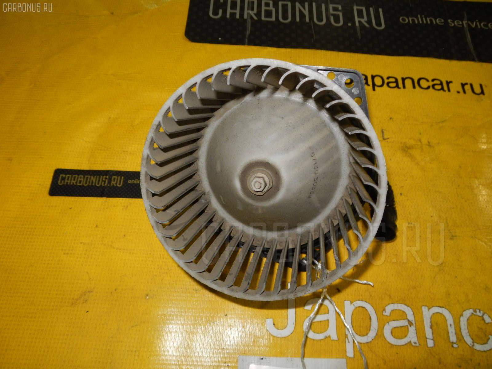Мотор печки NISSAN CUBE AZ10 Фото 2