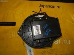 Мотор печки Subaru Impreza wagon GF2 Фото 6