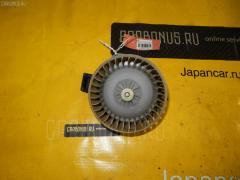 Мотор печки Suzuki Alto HA24S Фото 2