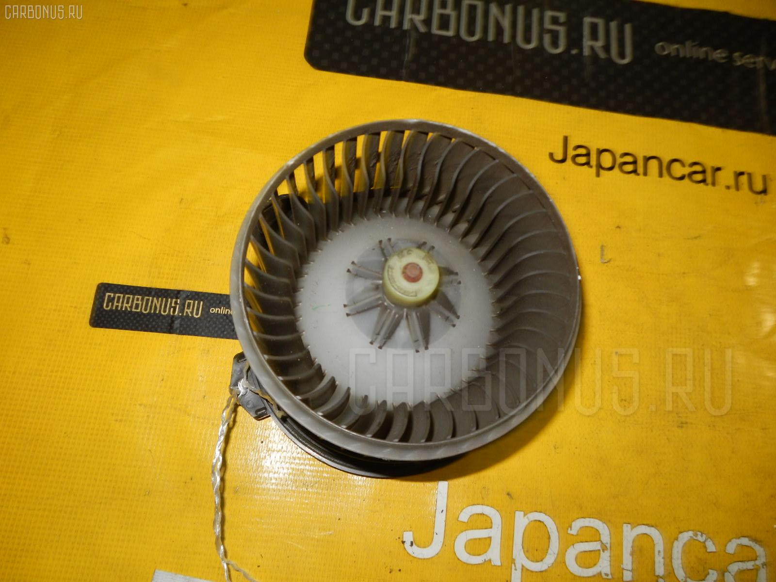 Мотор печки DAIHATSU MIRA L275V. Фото 1