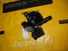 Переключатель поворотов Toyota Wish ZNE10G Фото 2