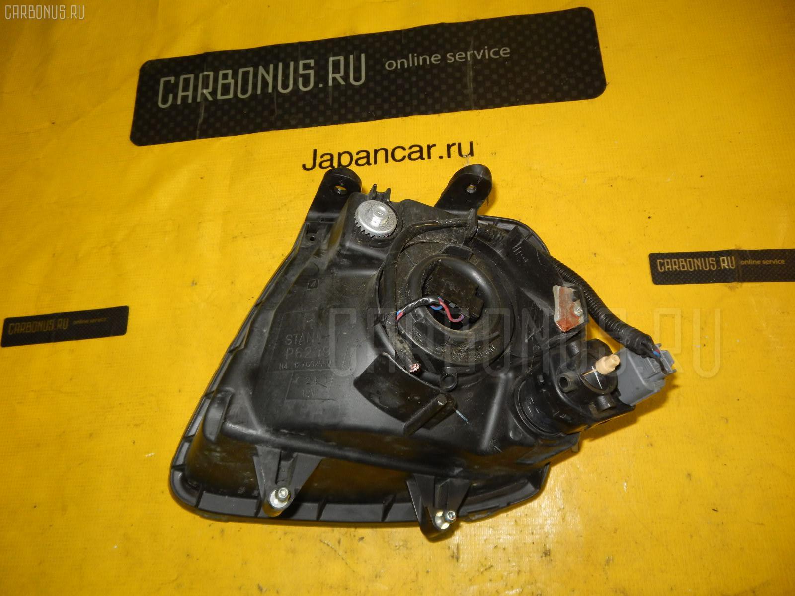 Фара MITSUBISHI MINICA H42V. Фото 2