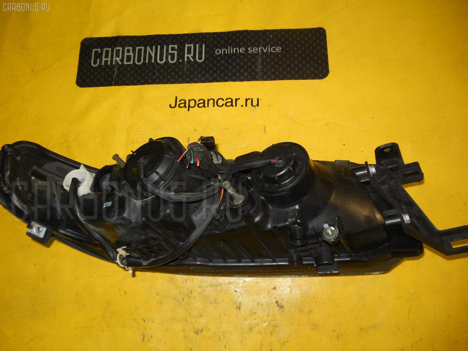 Фара Nissan Avenir PW11 Фото 1