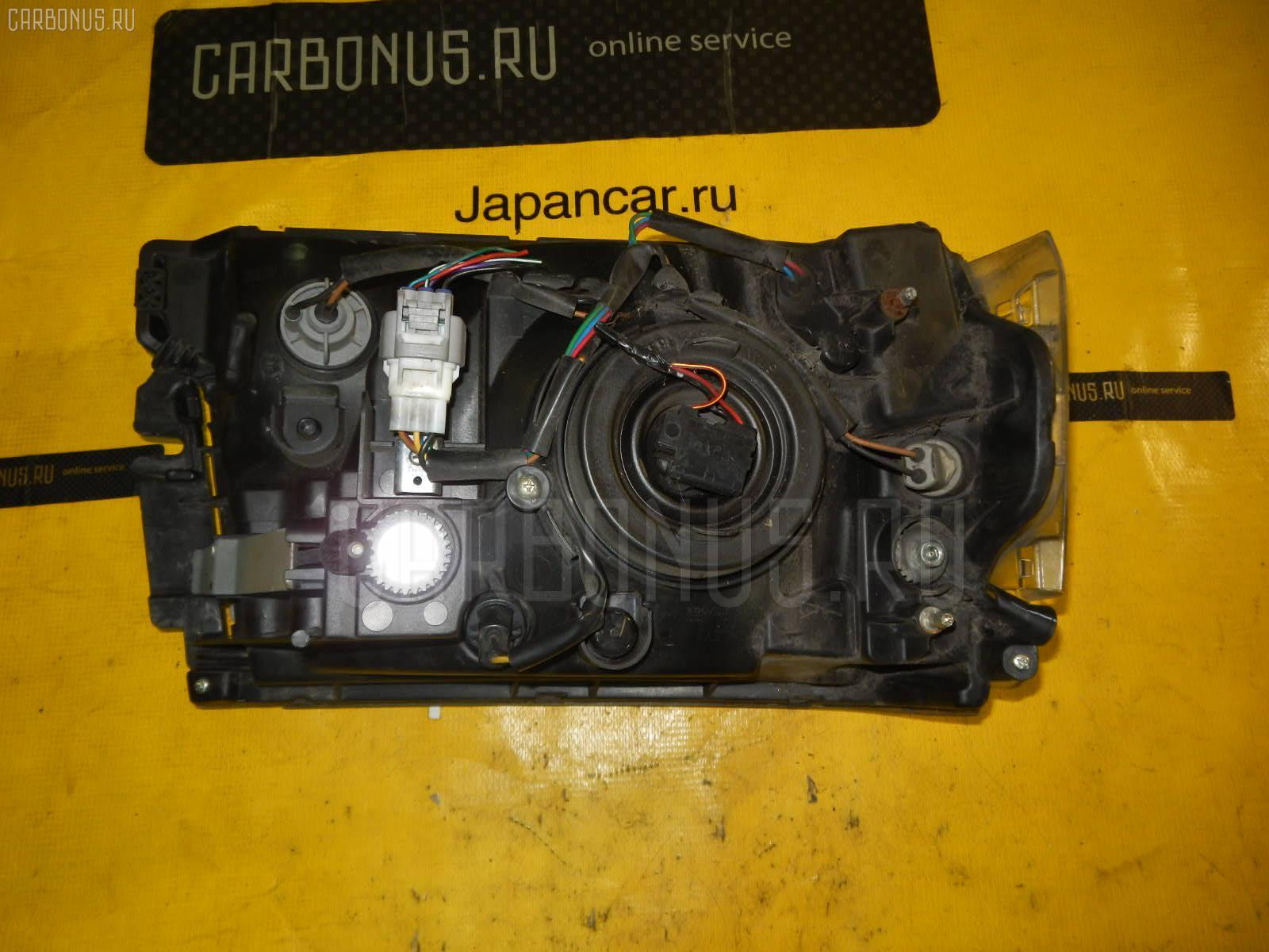 Фара MITSUBISHI MINICAB U71V Фото 1