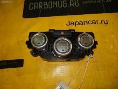 Блок управления климатконтроля Subaru Impreza wagon GH2 EL15 Фото 2
