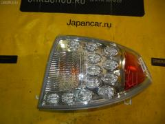 Стоп Subaru Impreza GH2 Фото 2